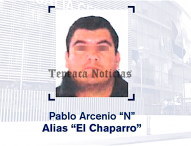 """Abaten marinos al  lider zeta """"El Chaparro en Tecamachalco"""