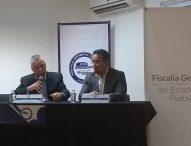 FGEP: Rueda de Prensa Caso Mara Castilla