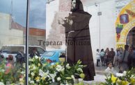 Alista parroquia  de Tepeaca festividades  a San Francisco de Asís