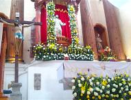 Llevará apoyos parroquia de Tepeaca a víctimas de sismo de San Juan Pilcaya