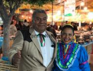 Inician comerciantes  actividades artísticas de Feria de San Francisco en  Tepeaca.