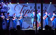Realizan  3er Concurso de Rondallas en Feria Patronal de Tepeaca