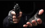Con violencia amagan y roban a familia en el Barrio de  San Sebastián , Tepeaca