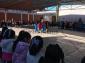 Sin contratiempos reanudan clases parte de  escuelas públicas de Tepeaca; faltan planteles por revisar