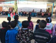 Habrá suspensión de actividades 2 y 3 de noviembre en escuelas de Tepeaca