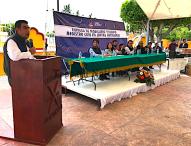Equipan Registros Civiles de 12  juntas auxiliares  de distrito de Tepeaca
