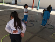 El 30 de octubre entrará en vigor horario invernal  en escuelas  de Tepeaca
