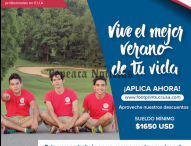 CCUSA Ventur Pipiol: Viaja, Conoce y Trabaja en Estados Unidos