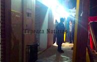 Otro robo  a Coppel  Tepeaca; atracan la sucursal digital  en el centro