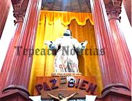 Celebra parroquia de Tepeaca XXXII Domingo Ordinario.