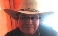 Busca Luis Sánchez Coordinación municipal de MORENA en Tepeaca