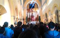 Alista parroquia de Tepeaca  cierre del Año Litúrgico con celebración a Cristo Rey