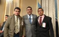 Llama Céspedes Peregrina a gobiernos a usar servicios de Correos de México