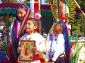 Celebra Tepeaca festividades en honor a la Virgen de Guadalupe
